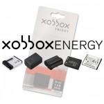 xobbox Akku - Nikon EN-EL15