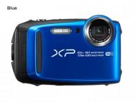 Fujifilm Finepix XP120 - Blau