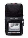 ZOOM H2n WAV/MP3 Recorder