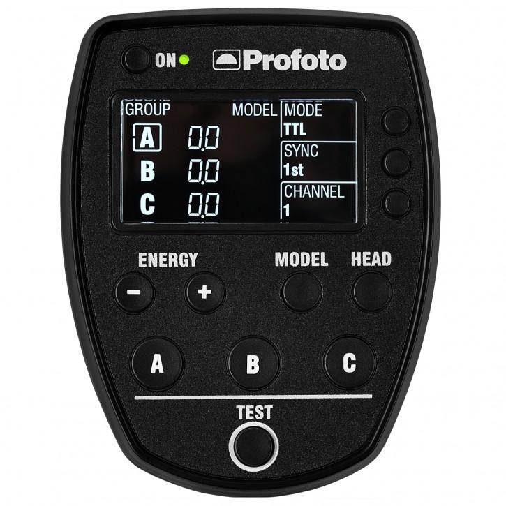 Profoto Air Remote TTL-F für Fuji