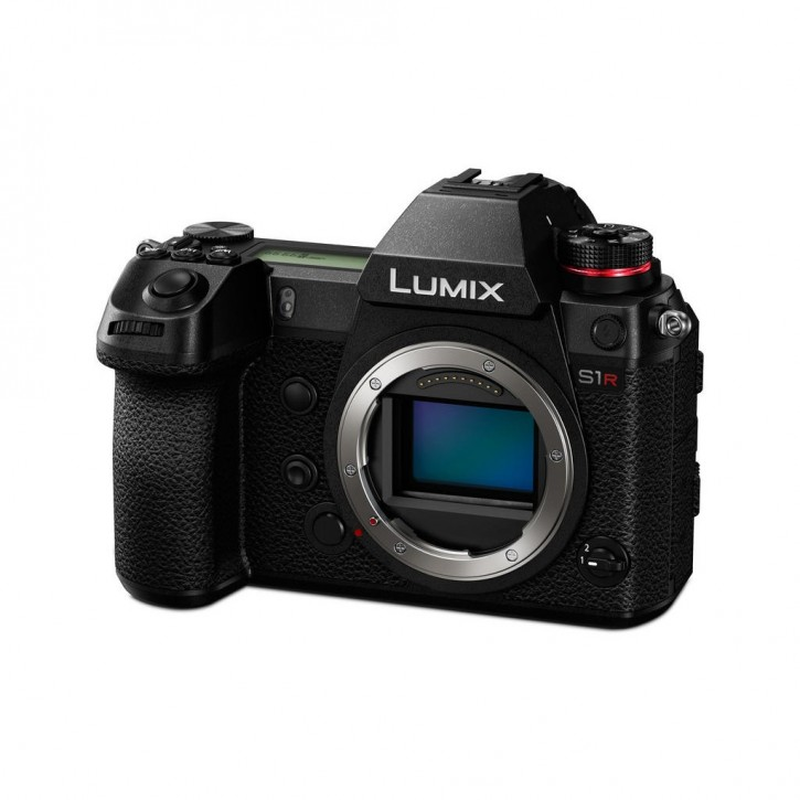 Panasonic Lumix S1R Body
