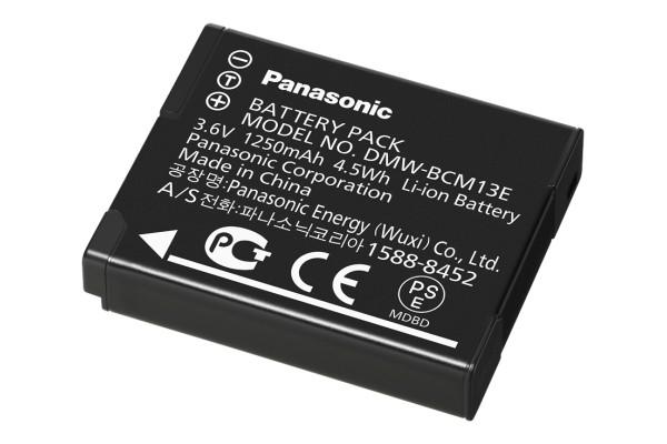 Panasonic DMW-BCM13E Akku