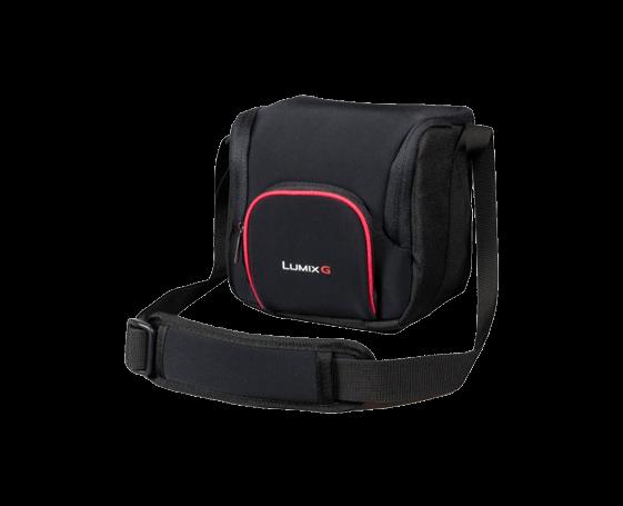 Panasonic DMW-PGH68 - Kameratasche für LUMIX G und LUMIX FZ-Serie