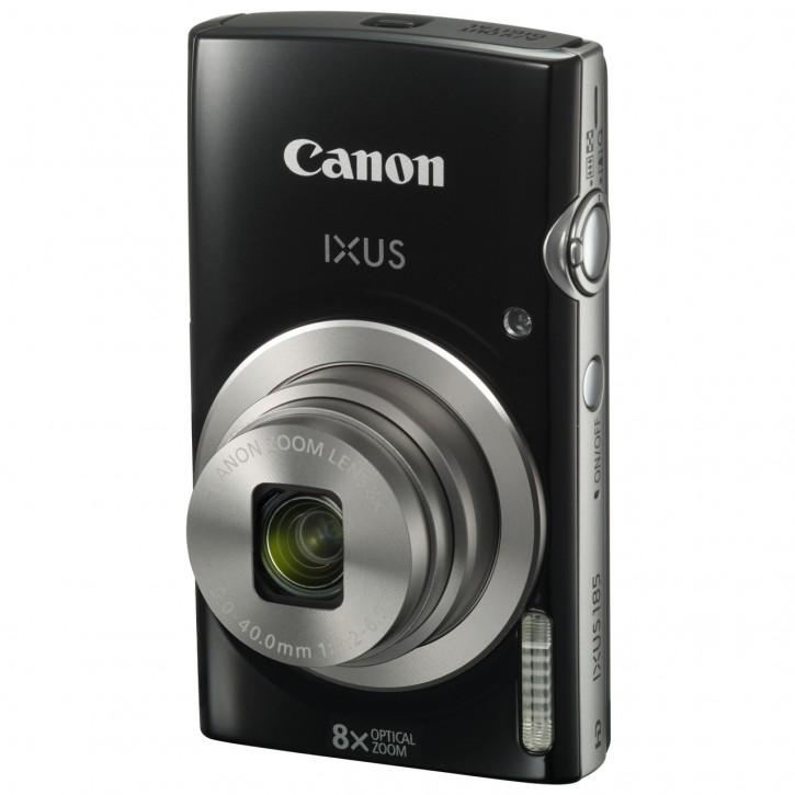 Canon IXUS 185 - Schwarz