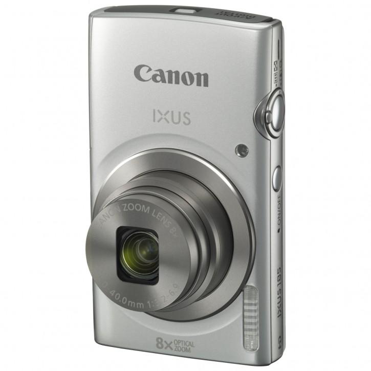 Canon IXUS 185 - Rot