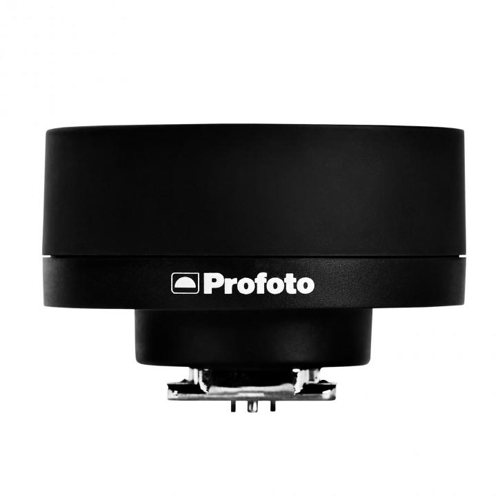 Profoto Connect für Nikon