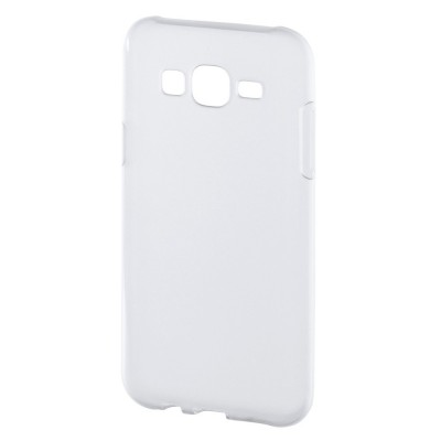 "Hama Cover ""Crystal"" für Samsung Galaxy J5 - Transparent"