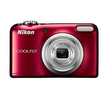 Nikon Coolpix A10 - Rot