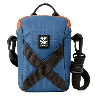 Crumpler Light Delight 200 - Sailor Blue