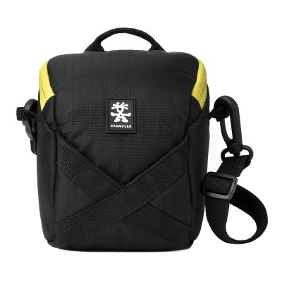 Crumpler Light Delight 300 - Black