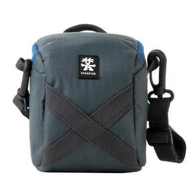 Crumpler Light Delight 300 - Steel Grey