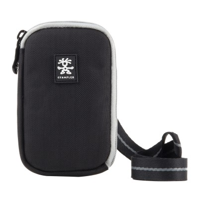 Crumpler Proper Roady 90 - Black