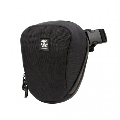 Crumpler Quick Escape 150 - Schwarz