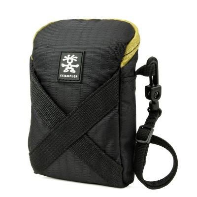 Crumpler Light Delight 100 - Black