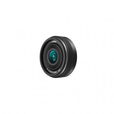 Panasonic Lumix G 14mm f2,5 II ASPH