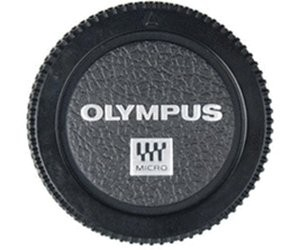 Olympus BC-2 Gehäusedeckel