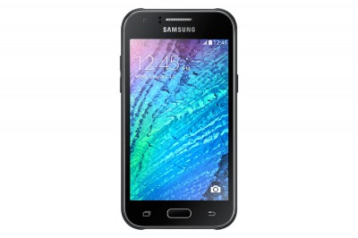 Samsung Galaxy J1 (2016) - Schwarz
