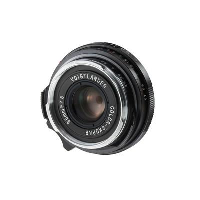 Voigtländer Color Skopar 2,5/35 P II für Leica M