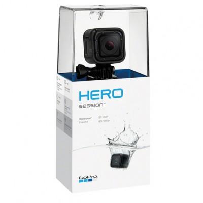 GoPro HD Hero Session