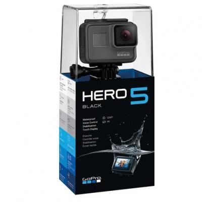 GoPro HD Hero 5 Black