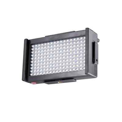 Walimex Pro LED Videolicht 170 Bicolor