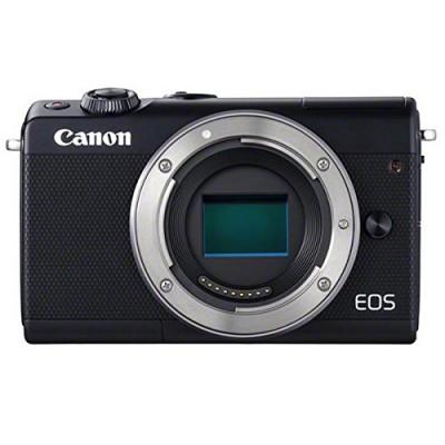 Canon EOS M100 - schwarz