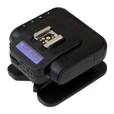 Cactus V6 IIs Wireless HSS Flash Transceiver - Sony