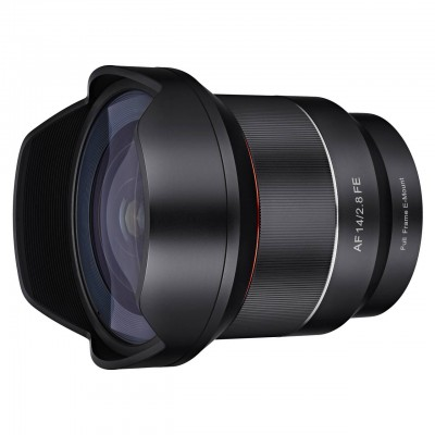 Samyang 14mm F/2,8 für Sony FE-Mount