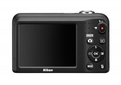 Nikon Coolpix A10 - Schwarz