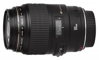 Canon EF 100mm f/2.8 Macro USM - B-Ware