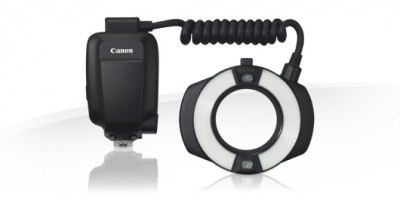 Canon MR-14EX II - Makro Ring Blitzgerät
