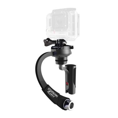 Steadicam Curve Schwebestativ für GoPro - Schwarz