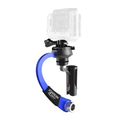 Steadicam Curve Schwebestativ für GoPro - Blau