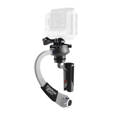 Steadicam Curve Schwebestativ für GoPro - Silber