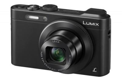 Panasonic Lumix LF1 - Schwarz