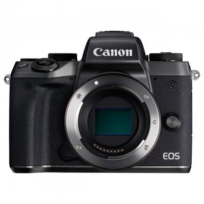 Canon EOS M5 Body - Schwarz