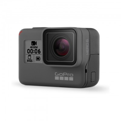 GoPro HD Hero 6 Black