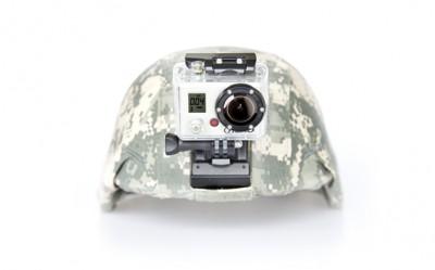 GoPro NVG-Halterung