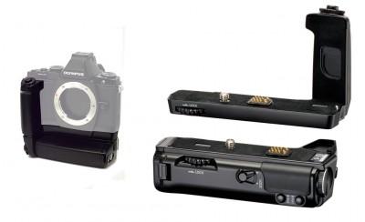Olympus HLD-6 - Batteriegriff für OM-D E-M5 - B-Ware