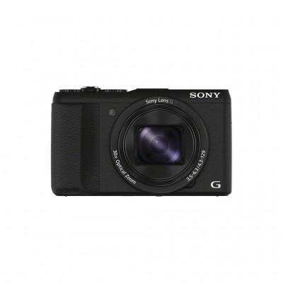 Sony CyberShot HX60V - Schwarz