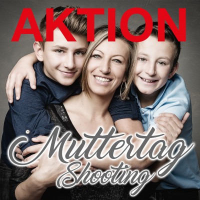 AKTION - Muttertag Shooting