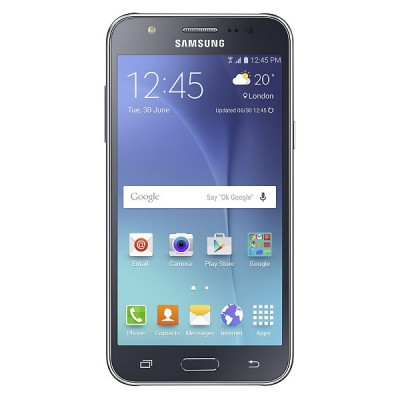 Samsung Galaxy J5 (2015) - Schwarz
