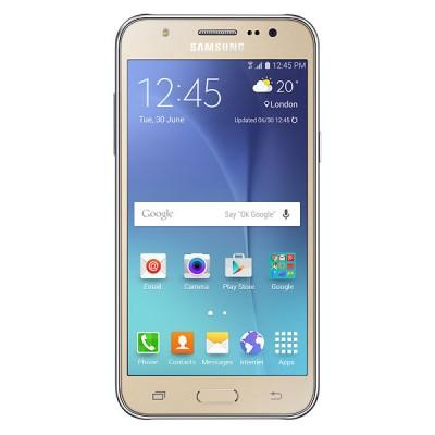 Samsung Galaxy J5 (2015) - Gold