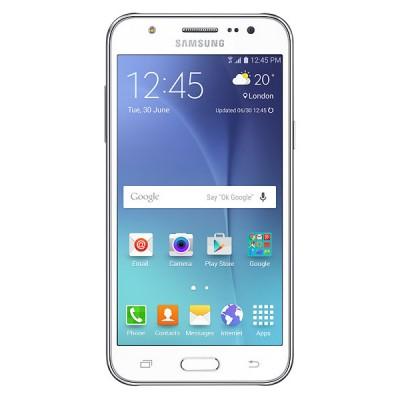 Samsung Galaxy J5 (2015) - Weiss