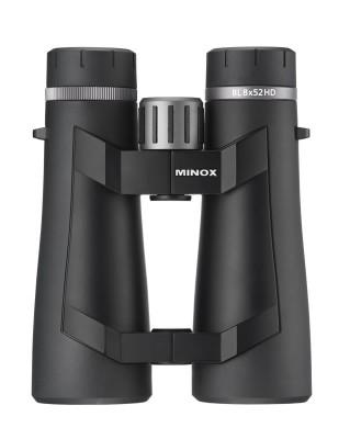 Minox BL 8x52 HD Fernglas
