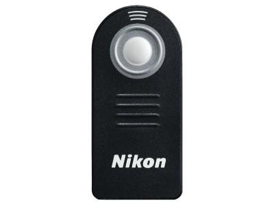Nikon ML-L3 - Infrarot-Fernauslöser