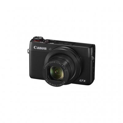 Canon PowerShot G7 X - Schwarz