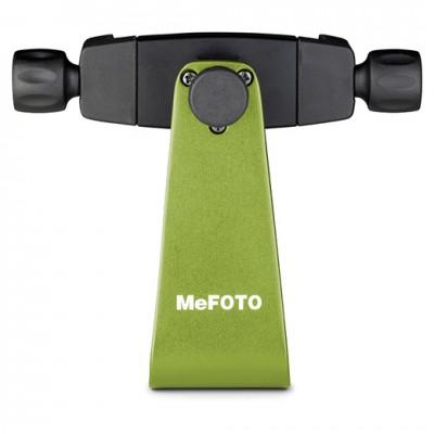 MeFOTO MPH100G - SideKick360 SmartPhone - Adapter für Stative - Grün