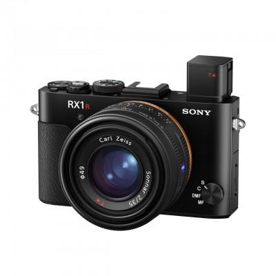 Sony CyberShot RX1R II - Schwarz