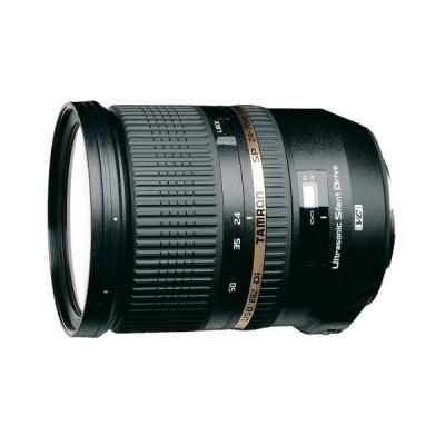 Tamron SP 24-70mm F2,8 Di VC USD für Nikon